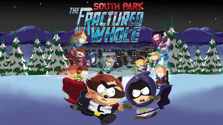 Ubisoft No Xbox One X Support Planned For South Park Fractured But Whole For Now