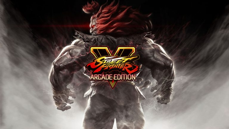 Street Fighter V: Arcade Edition Coming to PS4 and PC Next Year
