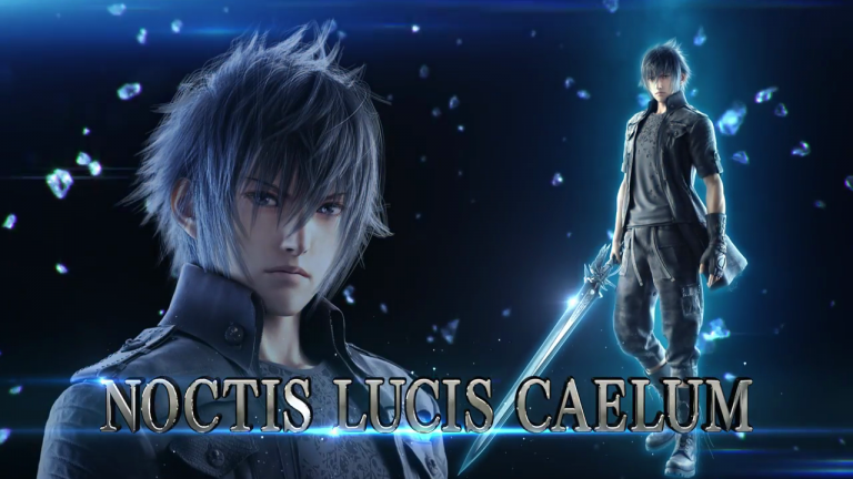 Noctis Joins Tekken 7 As New Dlc Fighter On March 20