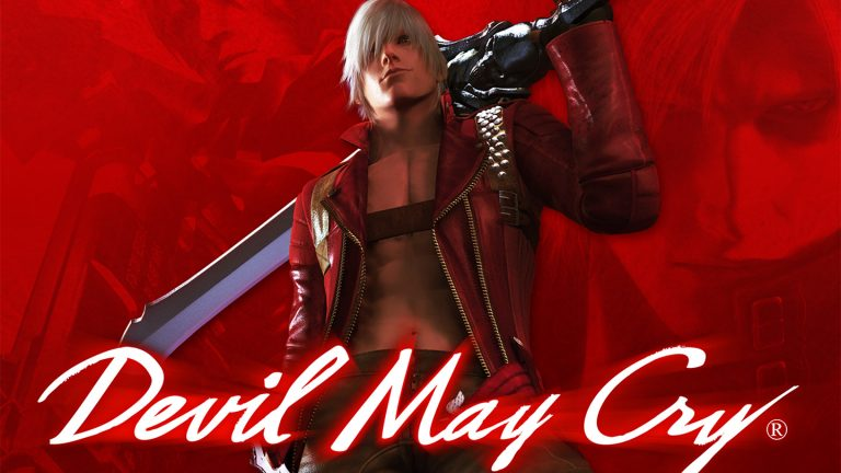 Devil May Cry HD Collection Announced For PS4, Xbox One and PC