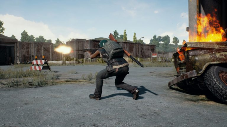 PUBG's Second Xbox One Patch Addresses Serious Performance And Stability Issues