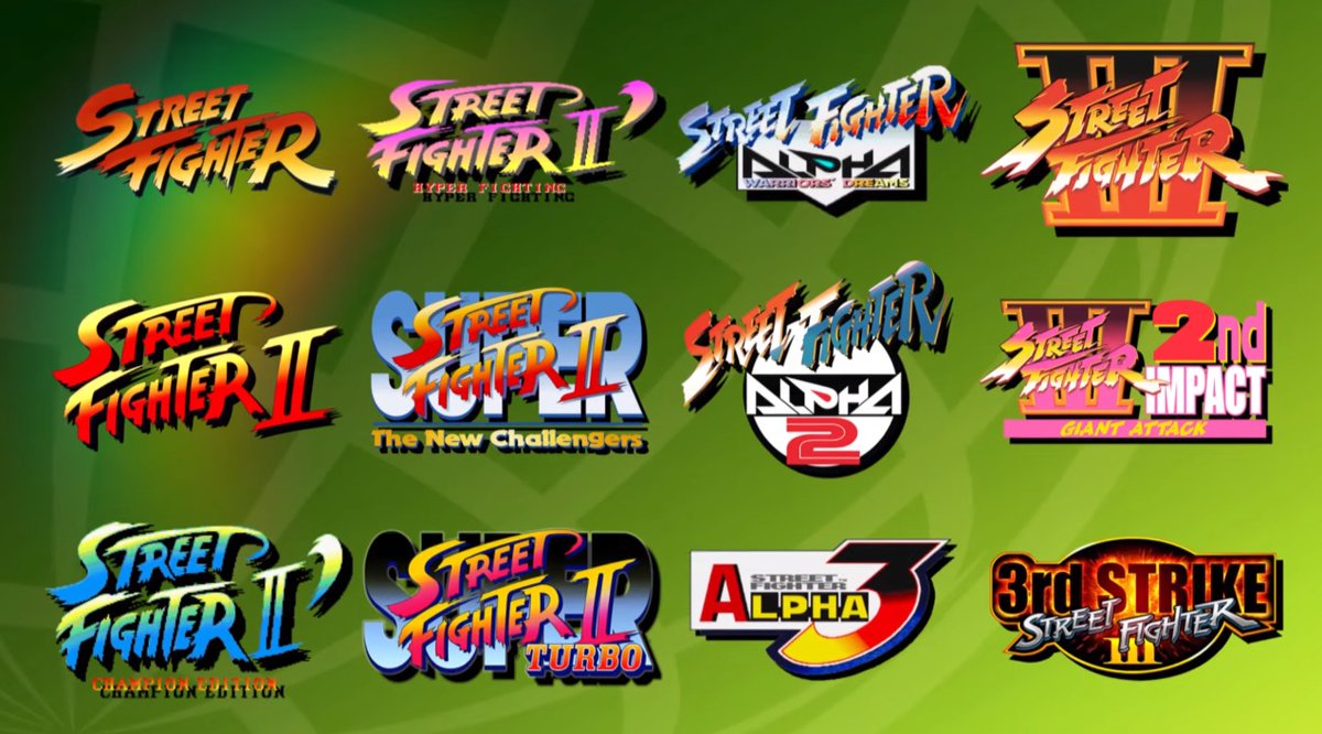 Super 99 Turbo >> Street Fighter 30th Anniversary Collection Confirmed For PS4, Xbox One, PC And Switch