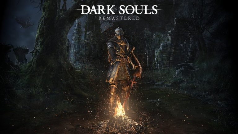 Dark Souls Remastered announced for Xbox One, PS4, PC & Switch