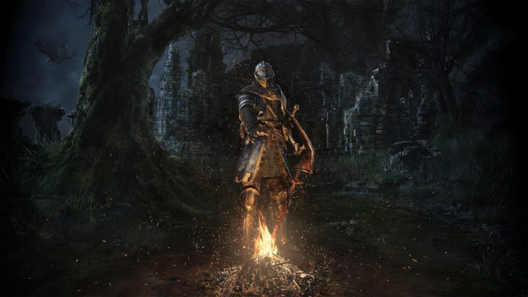 DARK SOULS REMASTERED is Coming to Nintendo Switch