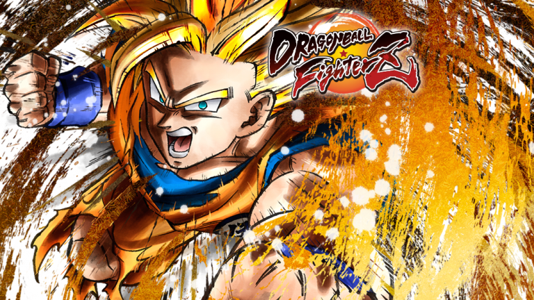 Major Dragon Ball FighterZ Update Goes Live This Week