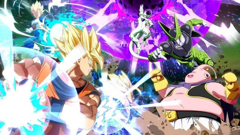 The Dragon Ball FighterZ Beta Will End as Planned Despite Technical Problems