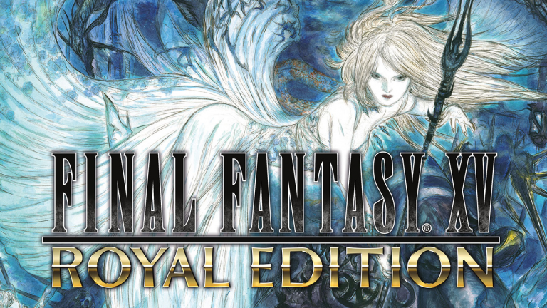 Final Fantasy XV: Royal Edition Announced The True Definitive Edition