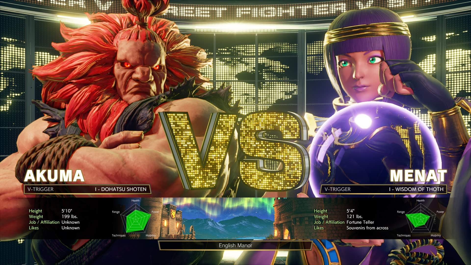 street fighter v arcade edition review ps4