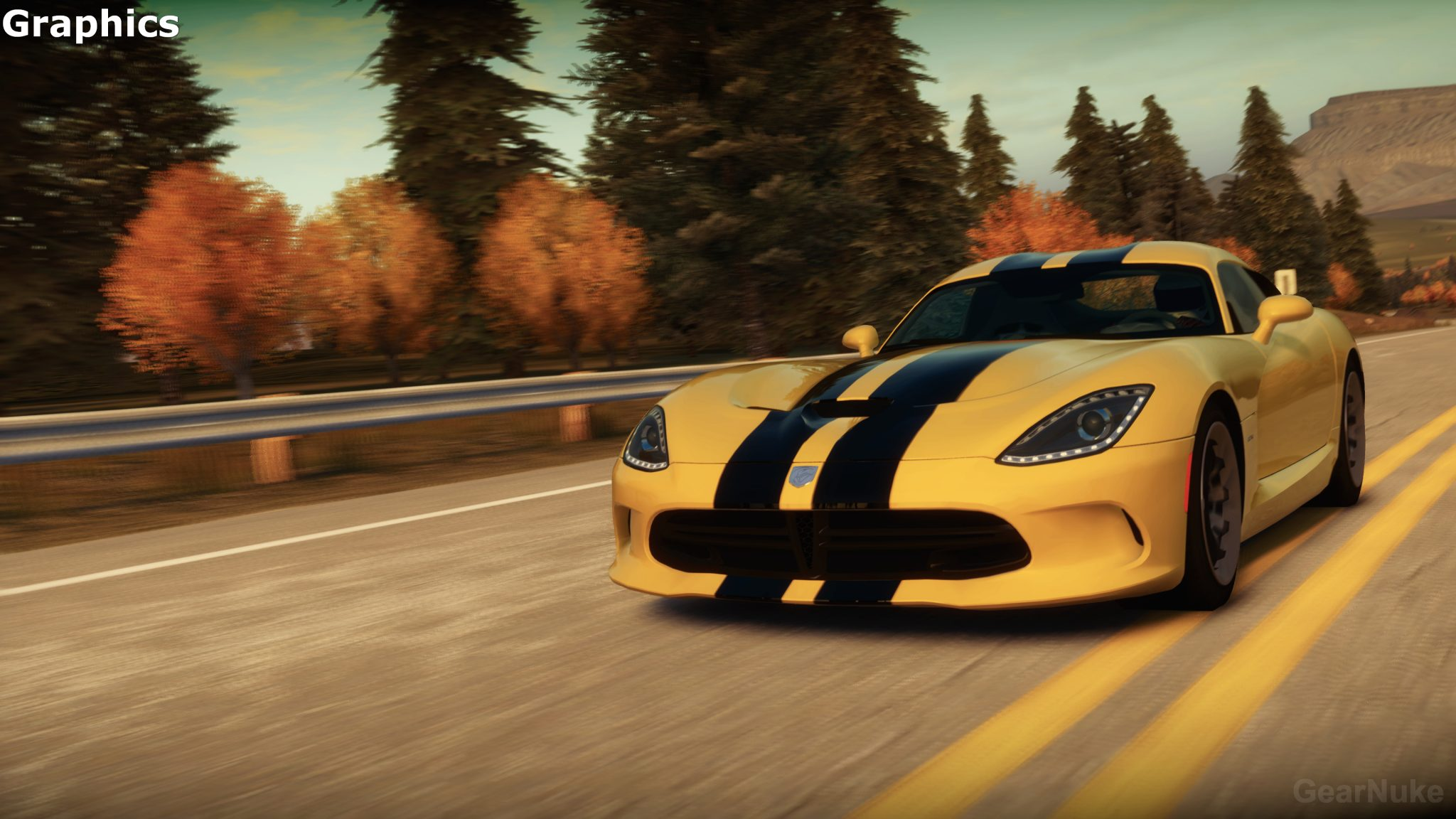 forza horizon is a great example of free 4k upgrade on. Black Bedroom Furniture Sets. Home Design Ideas