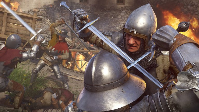 Kingdom Come: Deliverance Launch Trailer is out, tomorrow is a big day