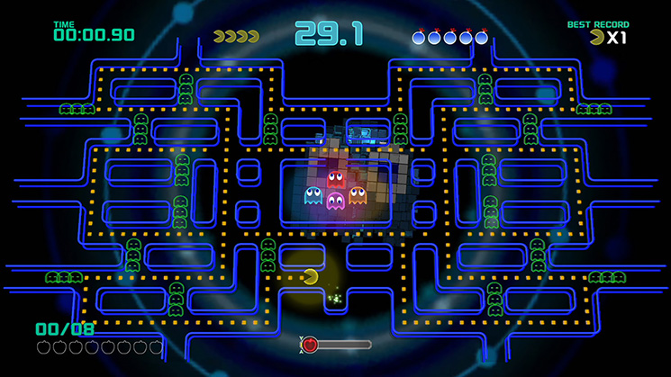 pac-man-championship-edition-2-plus-review-switch-3