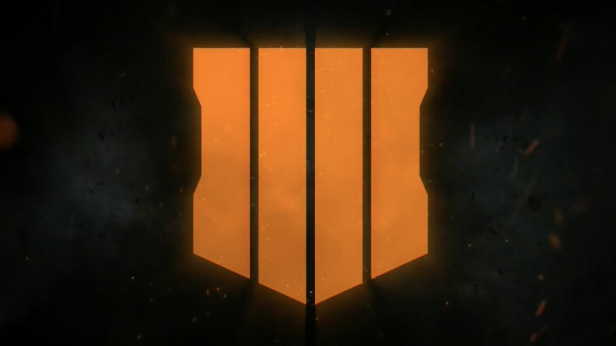 black ops 4 - photo #1