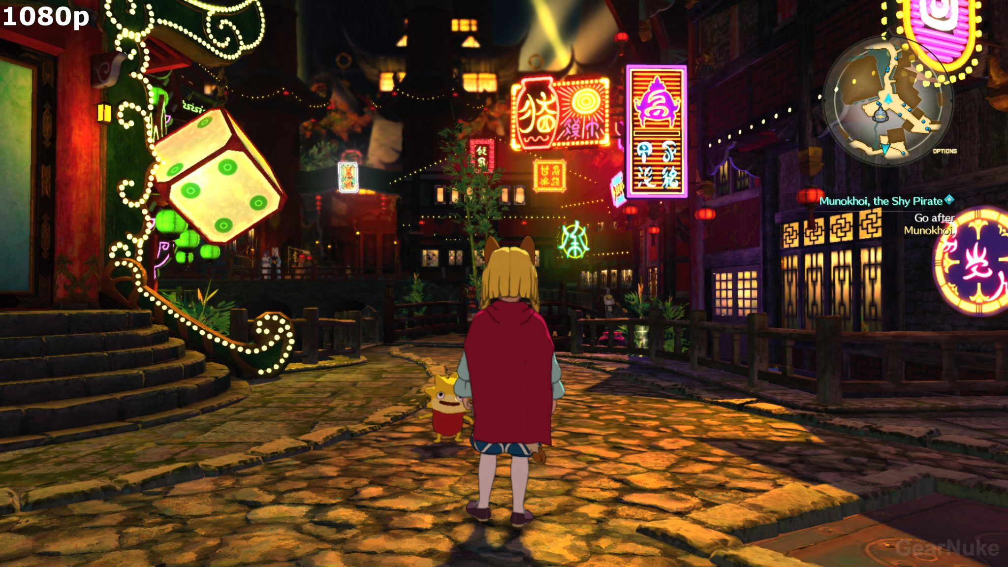 Ni No Kuni 2 Guide: Tips On How To Best Get Started