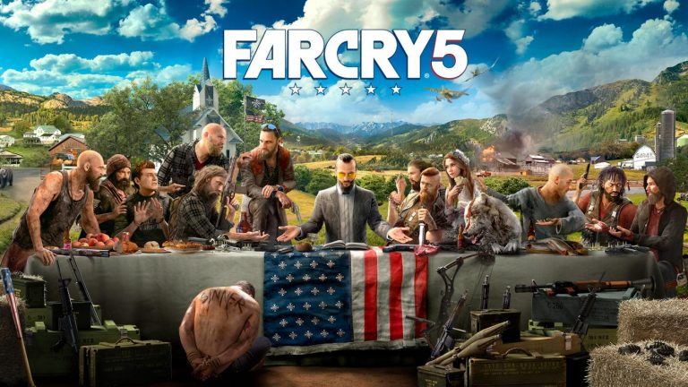 Image result for farcry 5