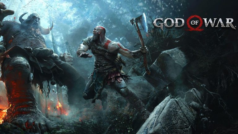 God of War Was Almost Set in Egypt, Says Sony Santa Monica