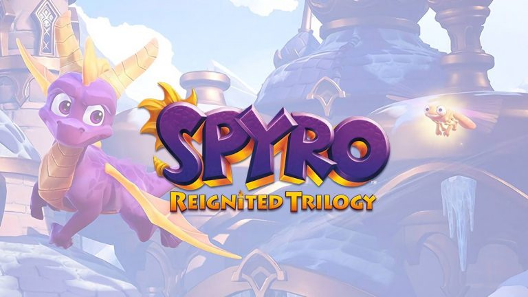 Spyro Reignited Trilogy officially announced with release date and trailer