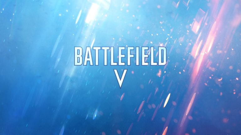 Battlefield V to be revealed next week