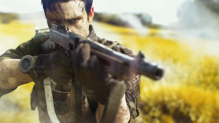 EA Delays Battlefield V To November After Reports Of Low Pre-Orders