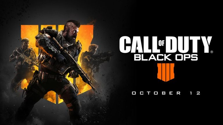 'COD: Black Ops 4' Battle Royale Confirmed, PUBG Says, 'Welcome To The Club'