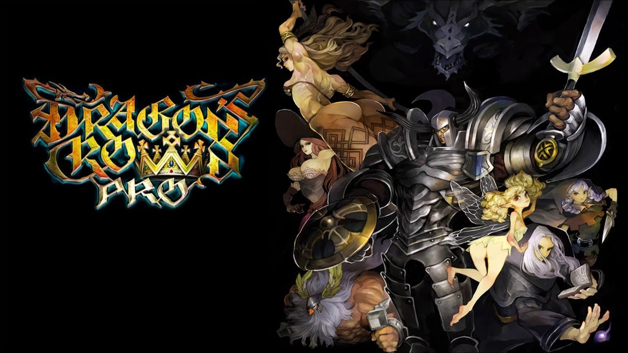 Dragon's Crown Pro Review (PS4)