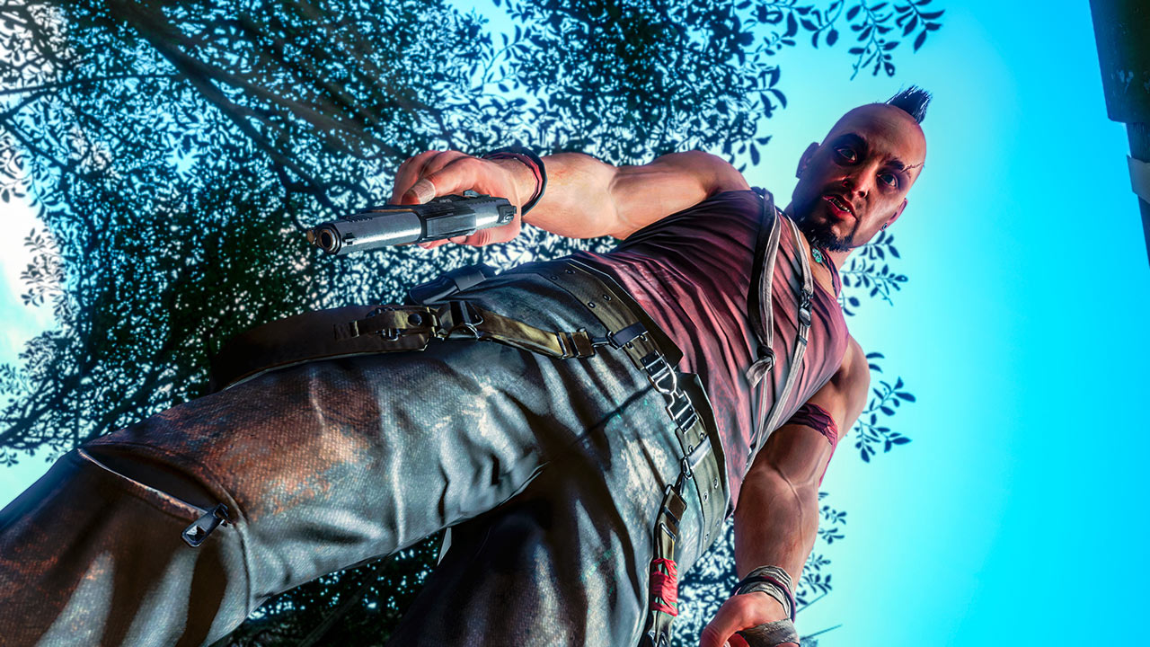 Far Cry 3 Remaster Is Available To Download On Ps4 And Xbox One