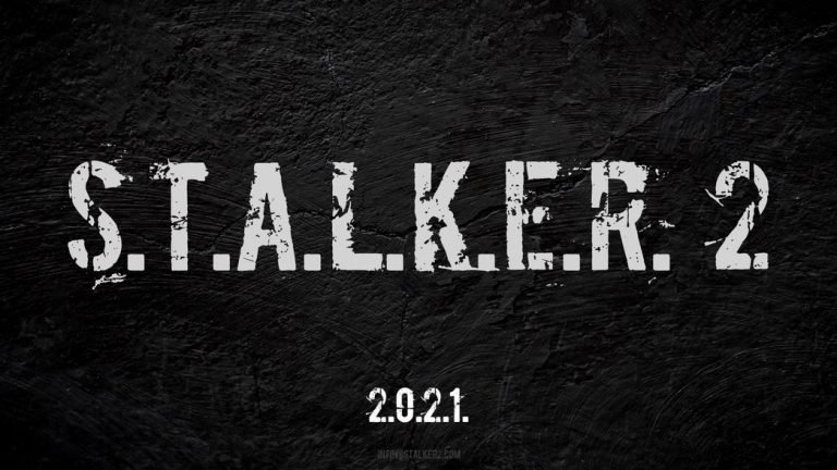 STALKER 2 Officially Announced (Again); Coming in 2021