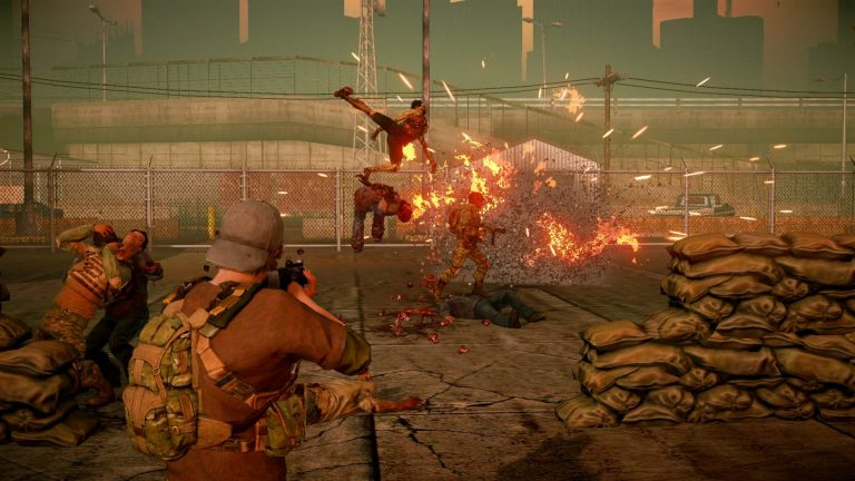 State of Decay 2 passes 1 million players after only two days