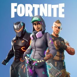 Fortnite Is All But Confirmed For The Nintendo Switch Game Icon Revealed