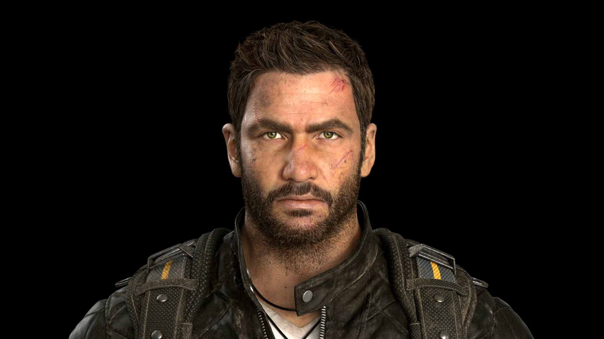 Just Cause 4 Screenshots and Steam Item Leak