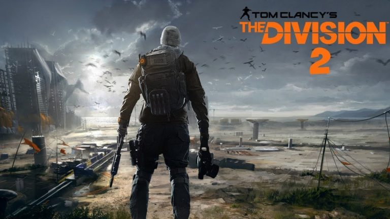The Division 2 is set in Washington, DC; available March 2019