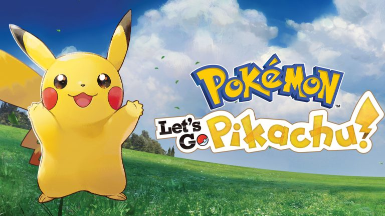 Let's Go, Pikachu / Let's Go, Eevee Version-Exclusive Pokemon Revealed