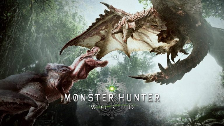 Monster Hunter World PC Connection Errors Being Investigated, Capcom Apologizes