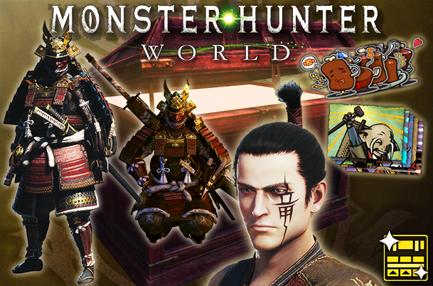 Monster Hunter World PC Launches August 9th with Denuvo DRM