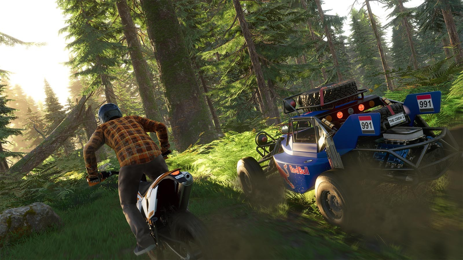 The crew 2 review ps4 the crew 2 is an open world racing game but the main goal for you is to build up your reputation with a mechanic that requires you to increase popularity by gumiabroncs Choice Image