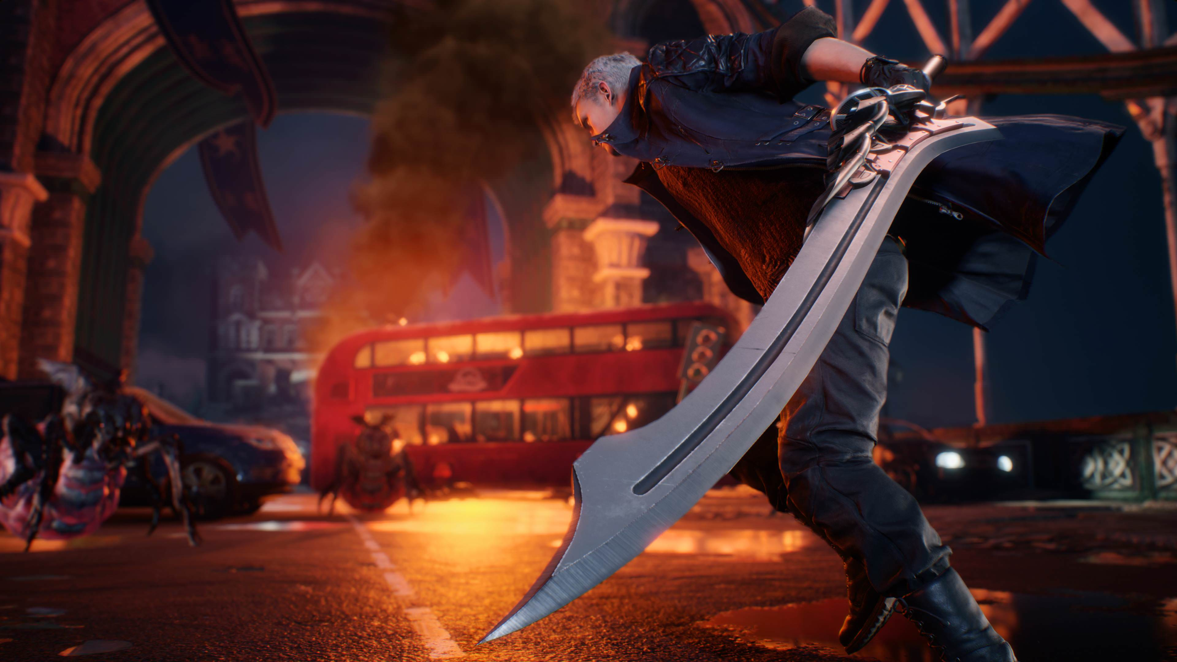 Devil may cry 5 release date in Australia