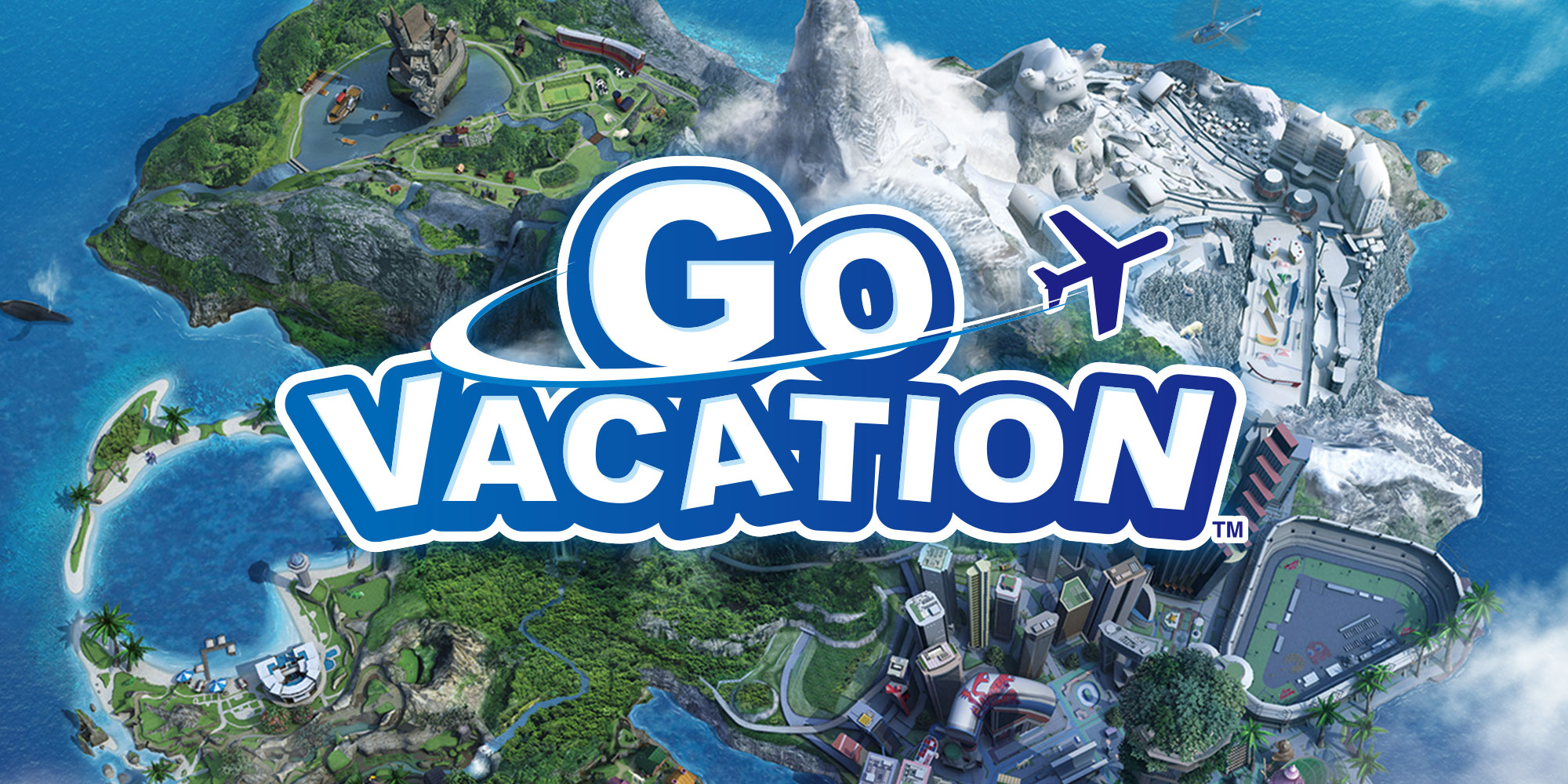 go vacation review switch