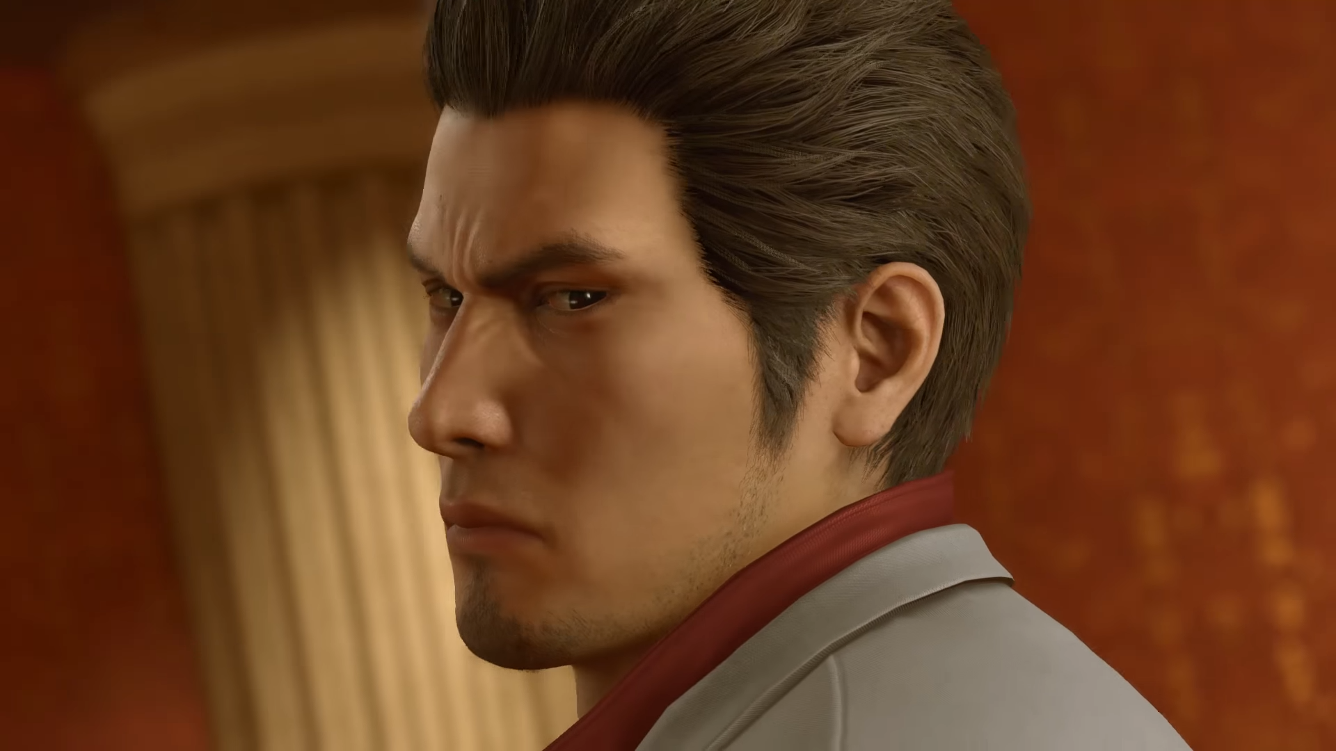 Sega Supposedly Considering Localizing Yakuza 3 Remaster And