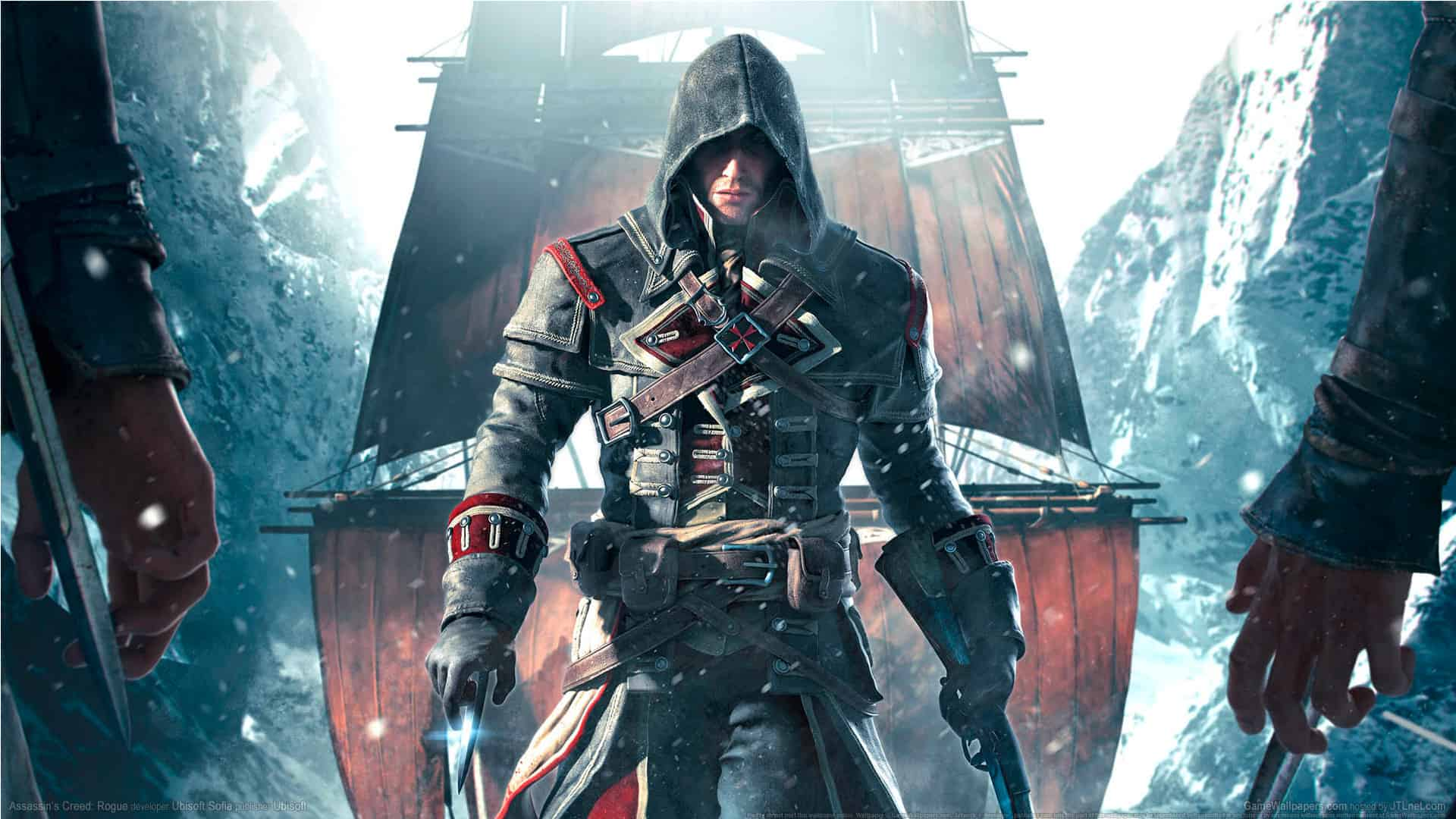 Ubisoft Ceo Confirms No New Assassin S Creed Game For 2019