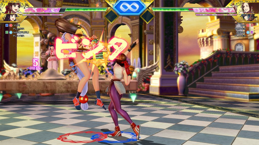 SNK-Heroines-tag-team-frenzy-review-switch-3-1024x576
