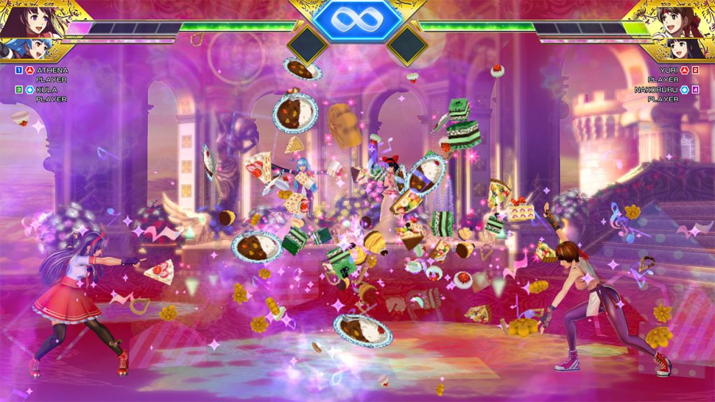 SNK-Heroines-tag-team-frenzy-review-switch-4-1024x576