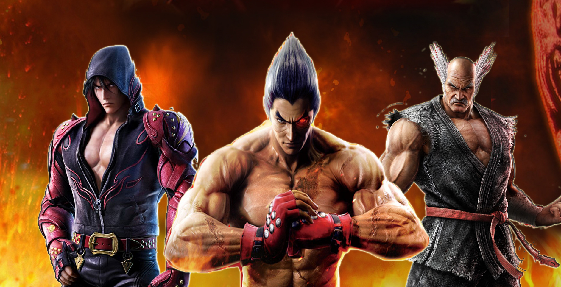 Tekken 7 Update Version 3 10 Full Patch Notes Ps4 Xbox One Pc