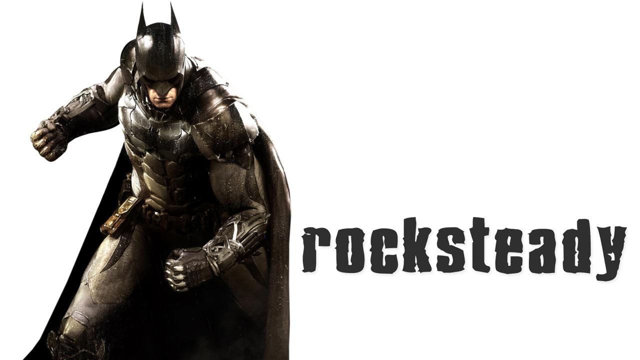 Rocksteady Studios' Next Project Will Be Announced In Q1 2019 [Rumor]