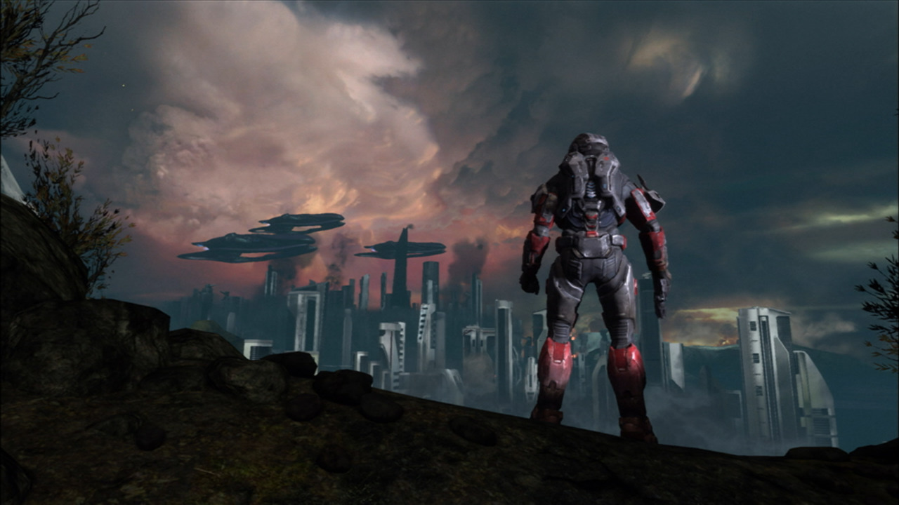 Halo Co Creator On Bungie Continuing The Series After Halo 3 Would Have Done Something Different