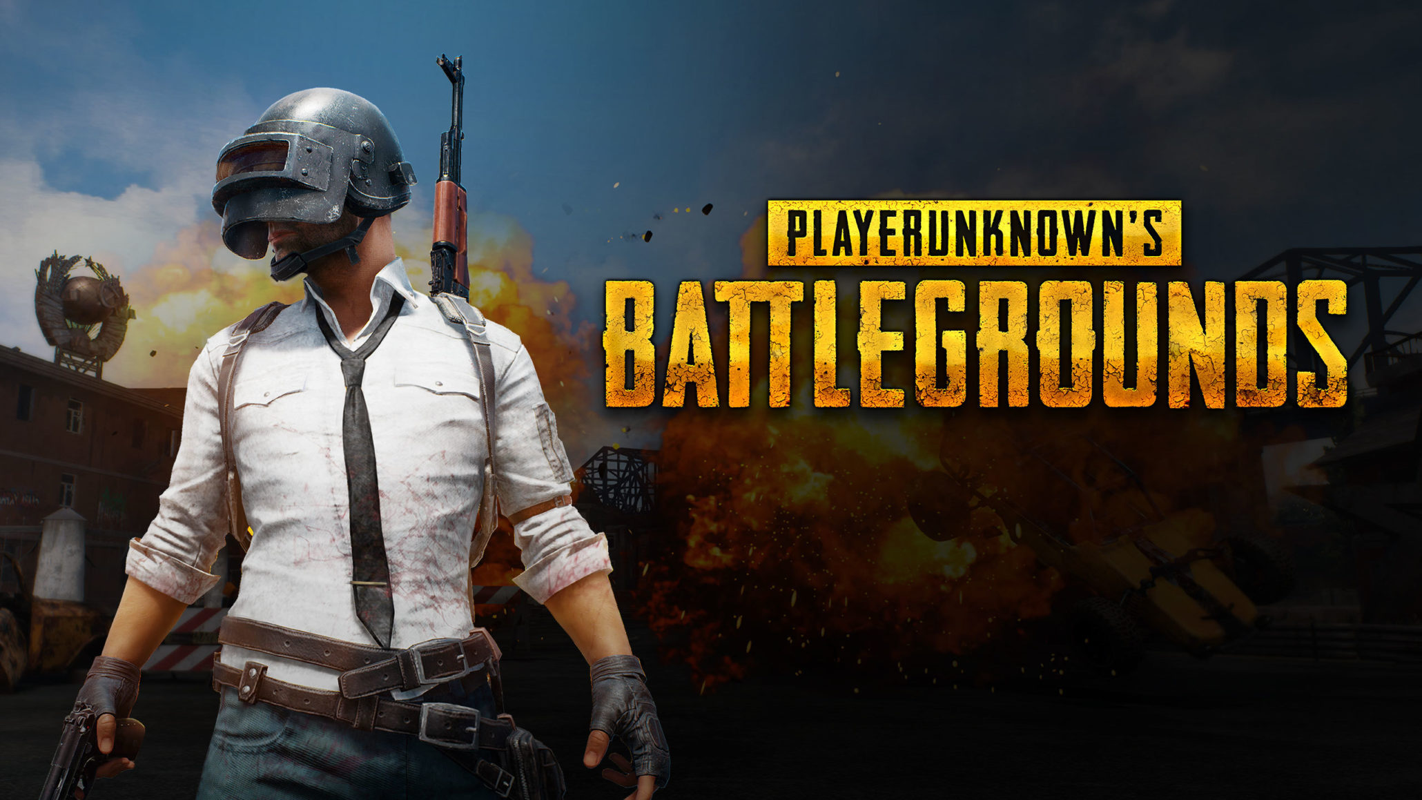Playerunknown S Battlegrounds Review Ps4