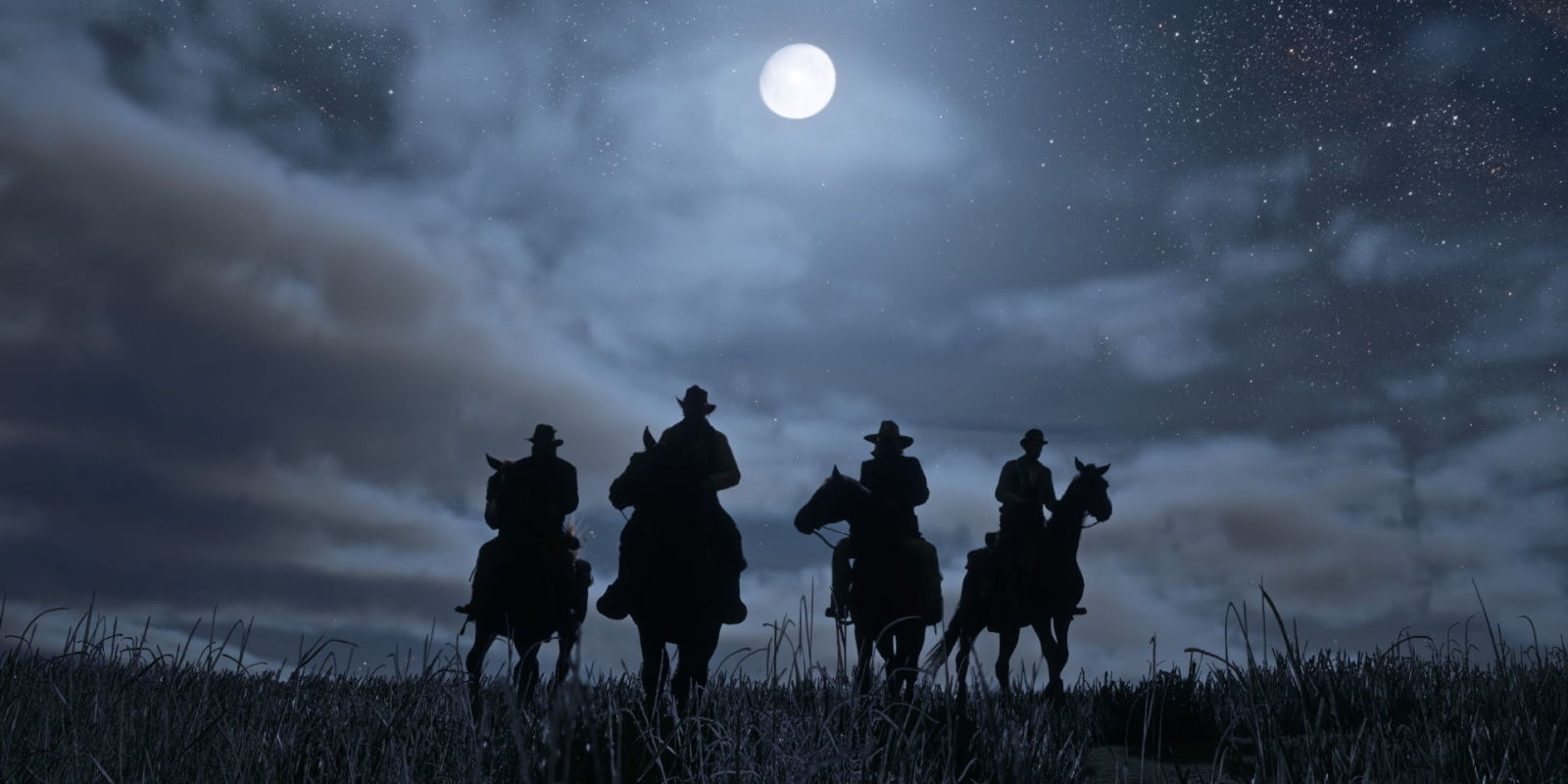 Red Dead Online Announced And Planned For Launch In November 2018