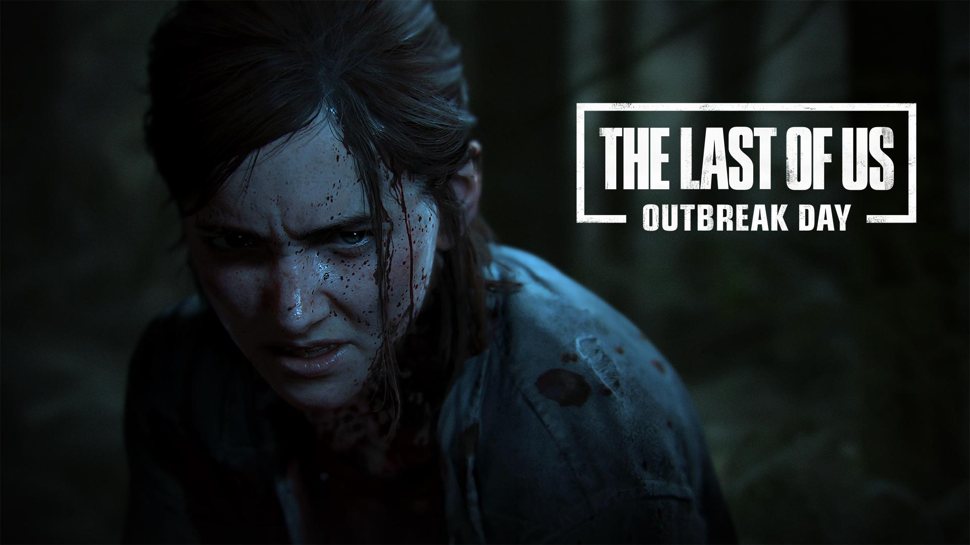 The Last of Us Part 2 Gets A New Screenshot For Outbreak Day