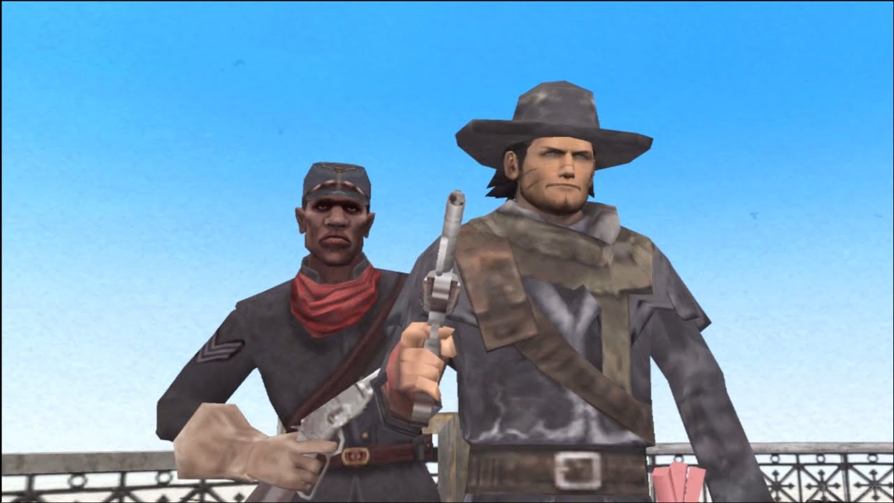 Why isn't Red Dead Redemption 2 called Red Dead Revolver 2?