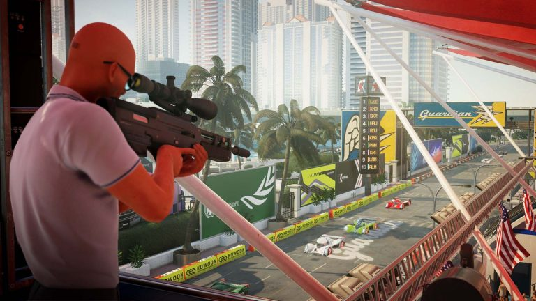 Hitman 2 Hotfix Update Released On Pc For Phenom Cpu And Hdr Fix