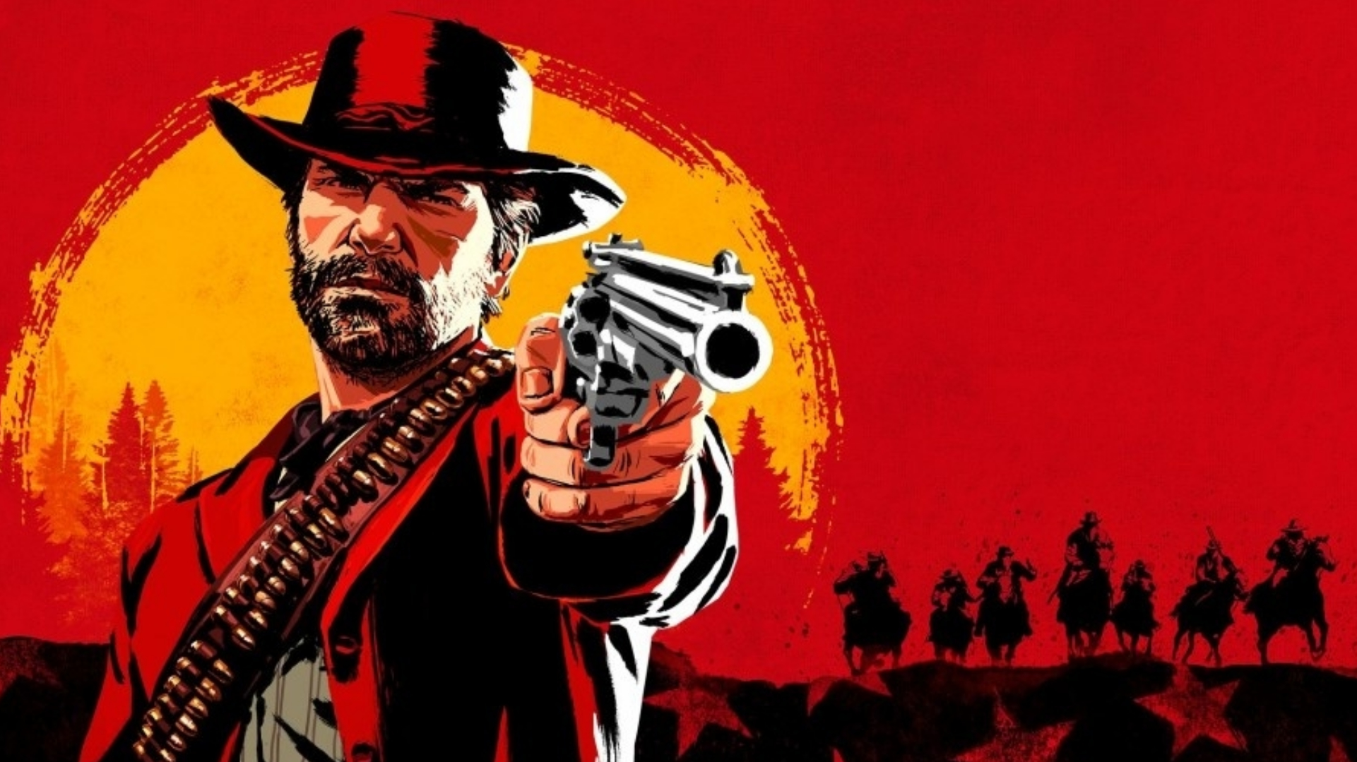 Red Dead Redemption 2 Update Version 1 17 Full Patch Notes Ps4