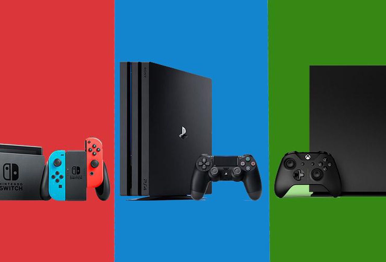 Best Gaming Dns Servers For Your Xbox One Ps4 And Nintendo Switch